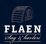 Flaen Sag & Høvleri AS